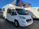 achat camping-car Carado T 459 Clever
