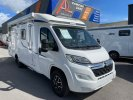 achat camping-car Hymer Exsis T 580 Pure