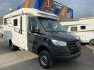 Neuf Hymer ML-T 570 vendu par ADL CAMPING CARS
