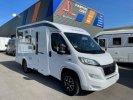 achat camping-car Laika Compact 5