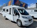 Neuf LMC Cruiser Confort T 663 vendu par ADL CAMPING CARS