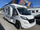 achat camping-car LMC T 662