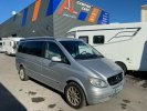 achat camping-car Mercedes Viano Marco Polo