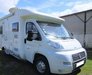Elnagh Camping-Car
