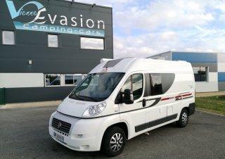 Occasion Adria Adria Twin 540 Active vendu par VAN ATTITUDE