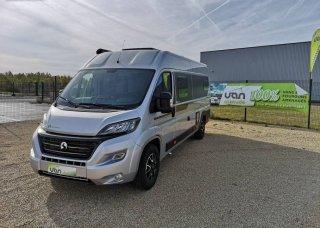 Bavaria K 630 J