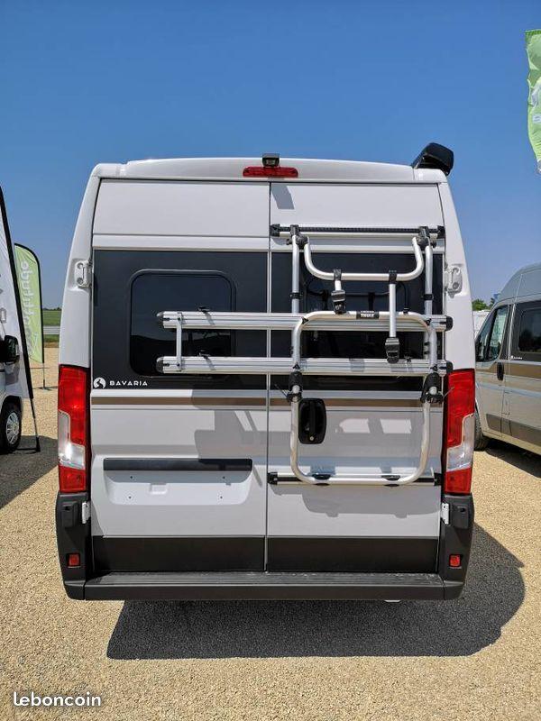 Bavaria Van 600 G