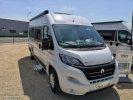 achat camping-car Bavaria Van 600 G