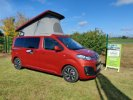 achat camping-car Campster Space Tourer