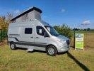 achat camping-car Hymer Camper Van Free S 600