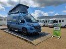 achat camping-car Hymer Camper Van Hymer Free 540 Blue Evolution