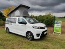 achat camping-car Toyota Crosscamp