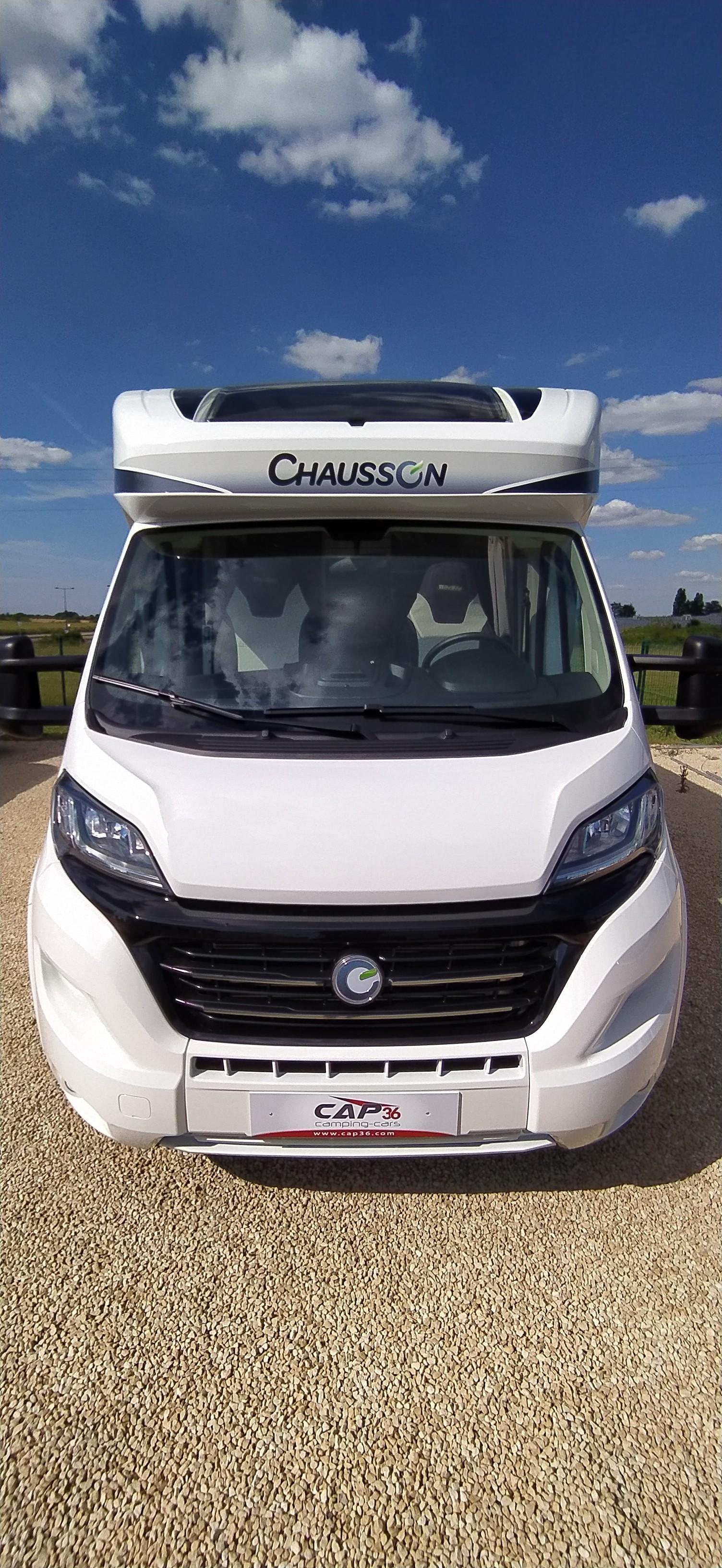 Chausson 648 Vip