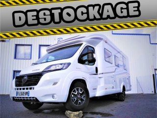 Hymer T 698 Cl X climate
