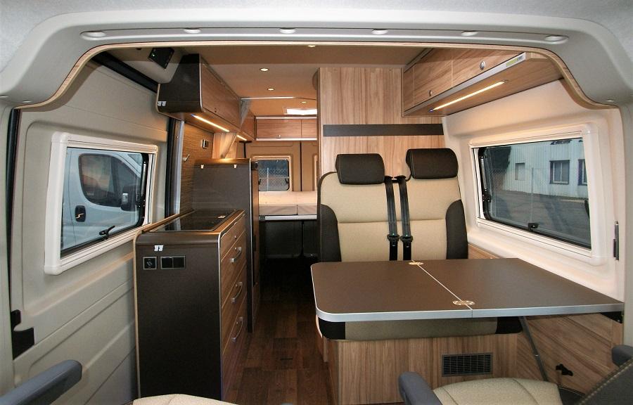 hymercar grand canyon premium neuf de 2018 fiat camping car en vente sauze vaussais deux. Black Bedroom Furniture Sets. Home Design Ideas