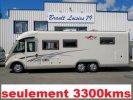achat camping-car Carthago Chic C-Line XL 58