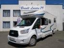 Occasion Chausson Flash 718 Eb vendu par BRAULT LOISIRS 79