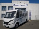 Neuf Dethleffs Globebus I 1 vendu par BRAULT LOISIRS 79
