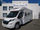 Neuf Dethleffs Trend T 7057 Dbl vendu par BRAULT LOISIRS 79