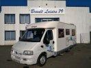 Occasion Elnagh Slim 5 vendu par BRAULT LOISIRS 79