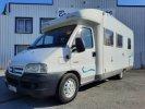 achat camping-car Eriba Car 636