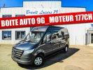 Neuf Hymer Camper Vans Free 600 S vendu par BRAULT LOISIRS 79