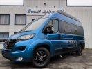 Camping-Car Hymer Free 540 Blue Evolution Neuf
