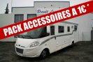 achat camping-car Laika Kreos 7012