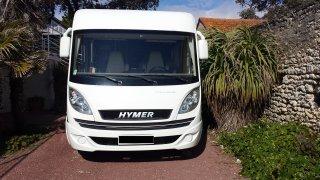 Hymer B 598 Premium Line