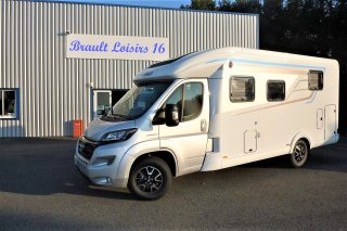 Hymer T 598 Gl Ambition