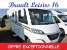 Neuf Bavaria I 650 Gj Style vendu par BRAULT LOISIRS 16