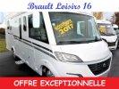 achat camping-car Bavaria I 700 C Class