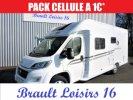 Neuf Bavaria T 716 P Style vendu par BRAULT LOISIRS 16