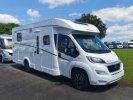 achat camping-car Dethleffs Trend T 7057 Dbl