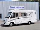 Occasion Hymer B 544 Premium Line vendu par BRAULT LOISIRS 16