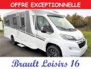 Neuf Hymer B 598 Cl vendu par BRAULT LOISIRS 16