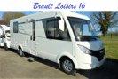 Neuf Hymer Bmc I 690 vendu par BRAULT LOISIRS 16