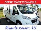 Neuf Hymer Exsis T 588 vendu par BRAULT LOISIRS 16