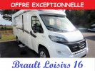 Neuf Hymer Exsis T 598 vendu par BRAULT LOISIRS 16