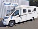Occasion Hymer T 598 GL vendu par BRAULT LOISIRS 16