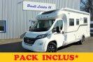 achat camping-car Laika Ecovip 312