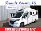 Neuf LMC Cruiser T 742 Confort  vendu par BRAULT LOISIRS 16