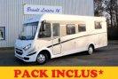 achat camping-car Sunlight I 69 L Active