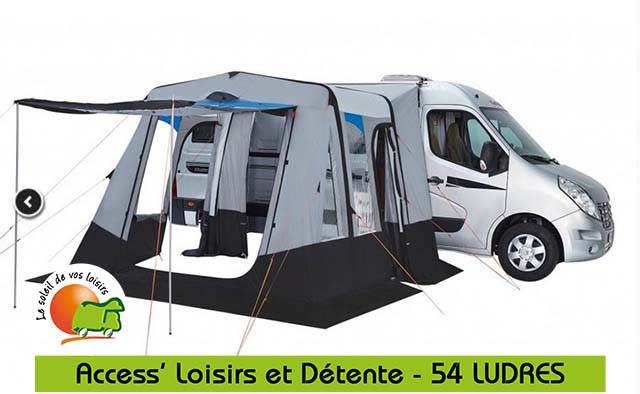 acheter divers caravanes camping car occasions ou neuf. Black Bedroom Furniture Sets. Home Design Ideas