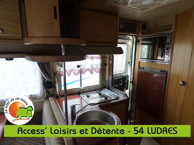 Ludres Camping Car