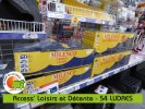 Stabilisateur CALES MILENCO vendu par ACCESS LOISIRS ET DETENTE