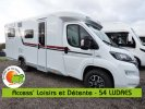 Neuf LMC Van Breezer V636 vendu par ACCESS LOISIRS ET DETENTE