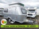 achat caravane / mobil home Eriba Familia 310 Silver Edition ACCESS LOISIRS ET DETENTE