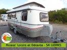 achat caravane / mobil home Eriba Troll 530 Manhattan ACCESS LOISIRS ET DETENTE