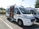 achat camping-car Adria Van Twin